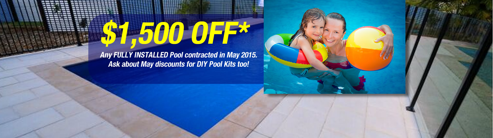 Fibreglass Pools Easiest And Cheapest Way To Own A