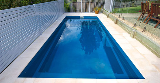 Fibreglass pool prices hidden prices my fibreglass - Prices of inground swimming pools ...