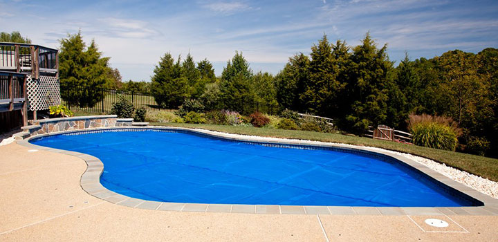 The Benefit Of Solar Pool Covers