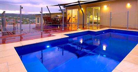 Fibreglass Pool Costs Fully Installed Fiberglass Pool