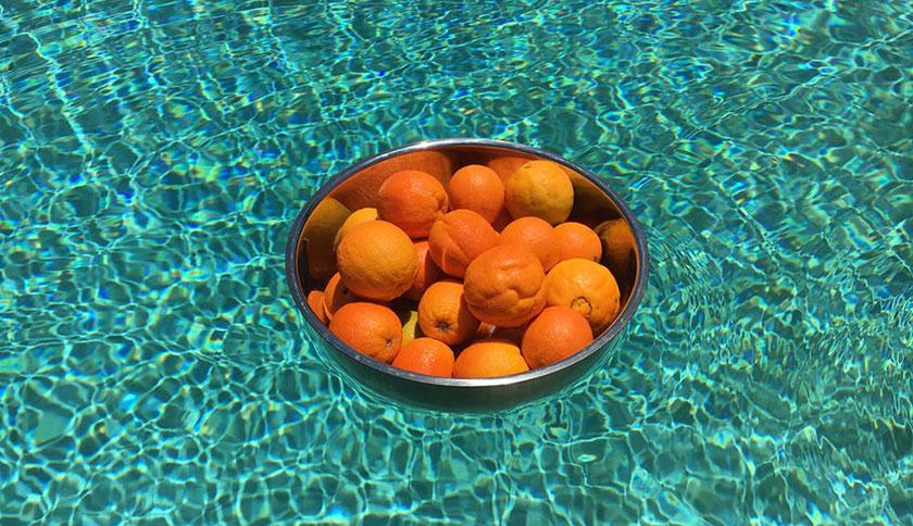 Health Benefits of a Salt Water Fibreglass Pool