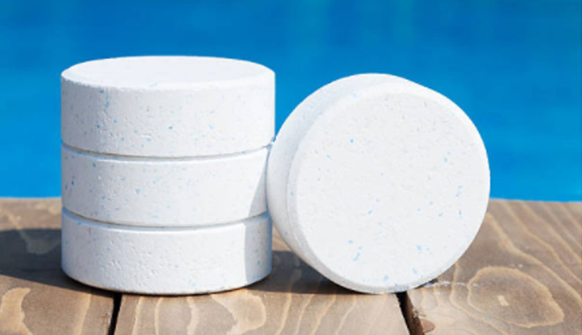 Why many still choose chlorinated pools