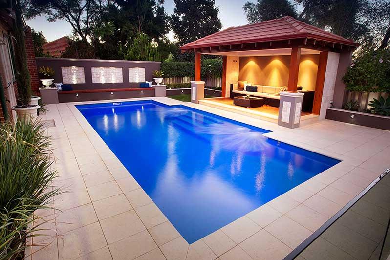 Contemporary Pool Designs