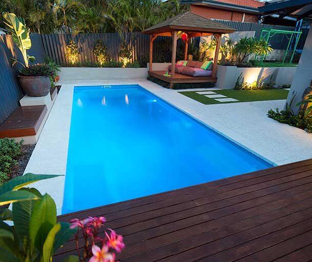 Tuscany Pool Designs