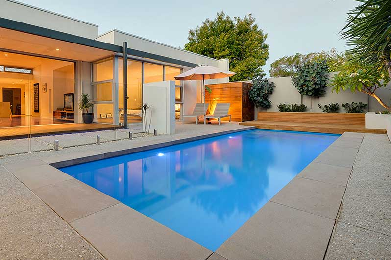 Vogue Pool Designs