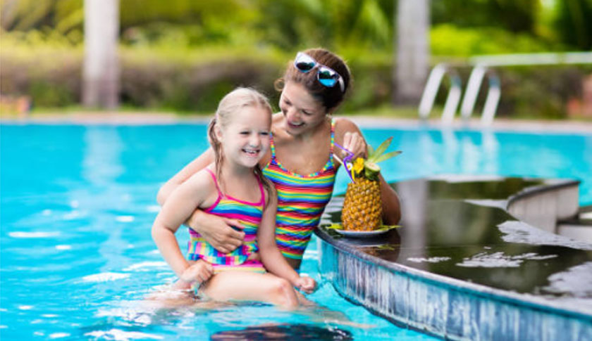 Fibreglass Pools – 5 Reasons they're exactly what you need!!