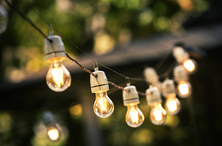 Types of Pool Lights you could try for your fibreglass pool