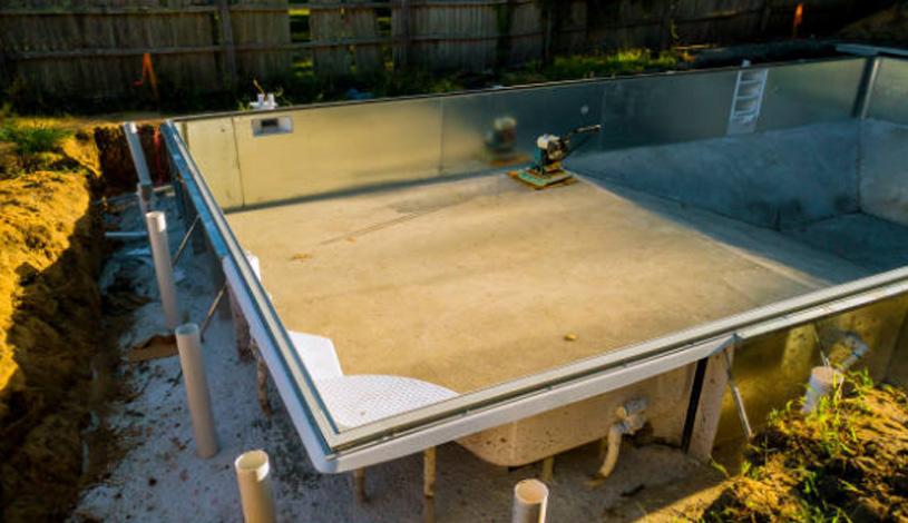 Fibreglass Pool Installation in Australia – Pros and Cons