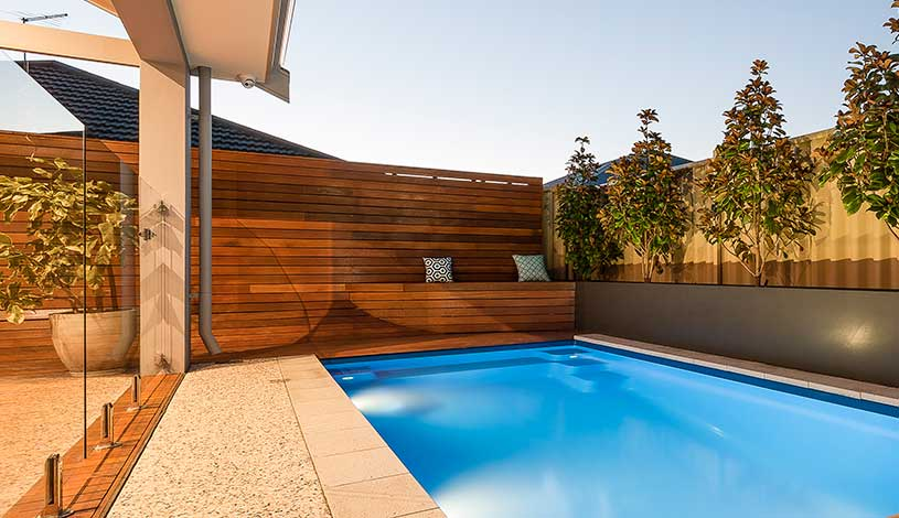 Fibreglass Pool Dimension, Layout and Size