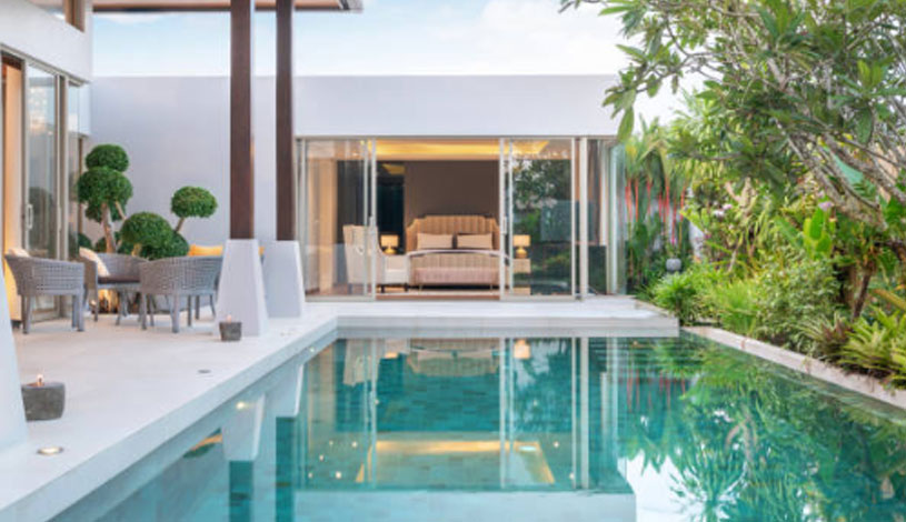 Few Variations in Swimming Pools – An Australian Perspective