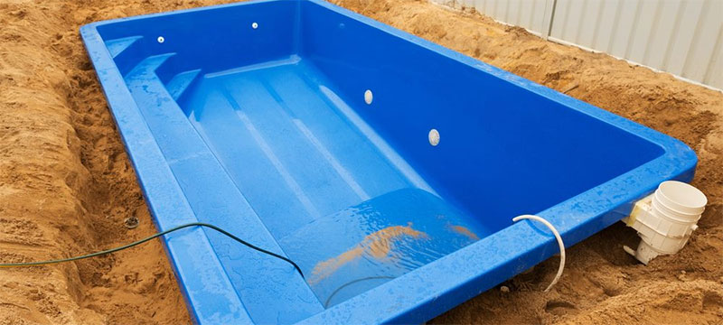 Diy fibreglass pool tips my fibreglass pool easy for Diy swimming pool
