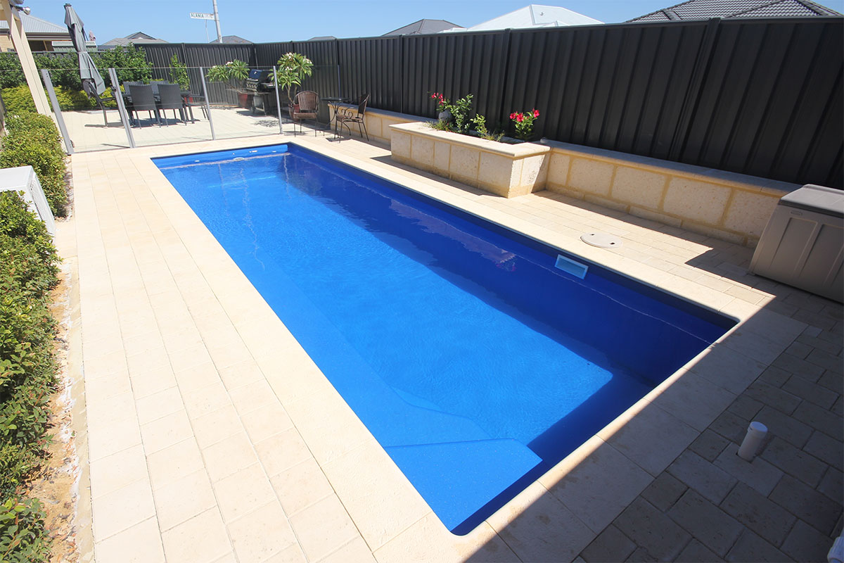 Latin Pool Series My Fibreglass Pool Easy