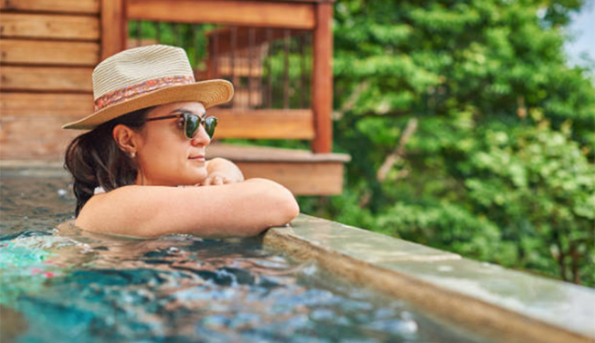 Choosing the right fibreglass pool