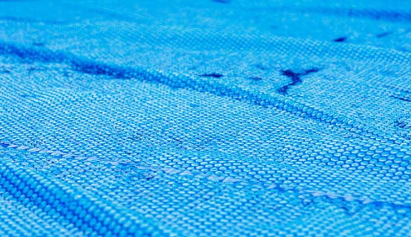 Fibreglass Pool Covers
