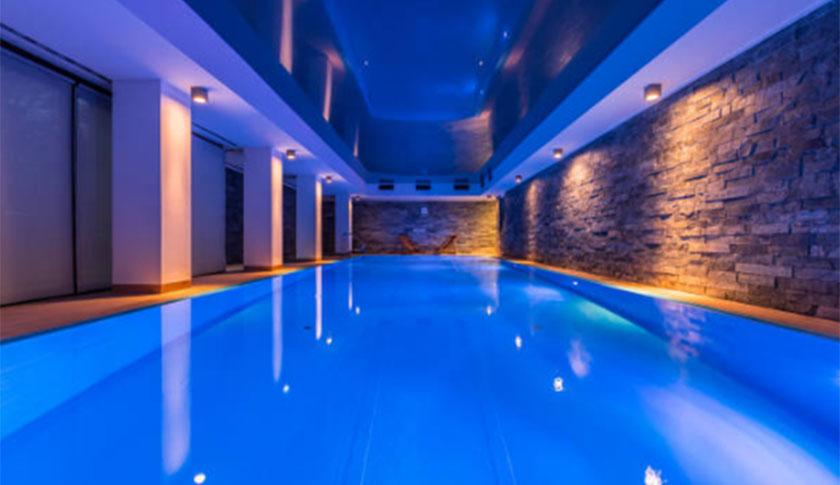 Fibreglass Pool Lights