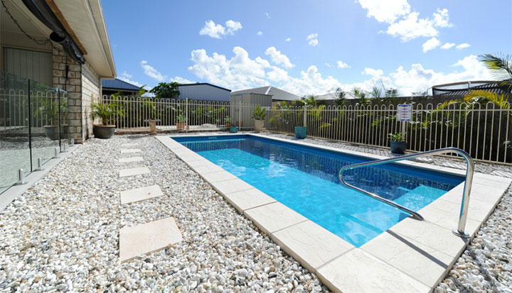 Fibre glass pools vs concrete pools Fibreglass pools vs concrete pools