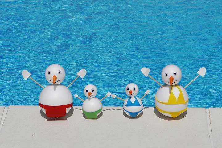 Fibreglass Pools Australia Winter
