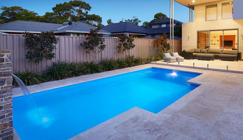 Imperial Pool Design