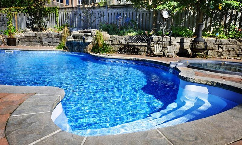 Inground pools Australia