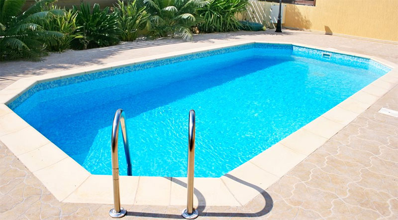 Different Kinds of Swimming Pools