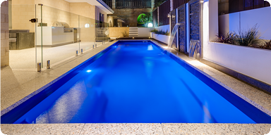 Halcyon Greens 39 Best Fibreglass Pool Builders
