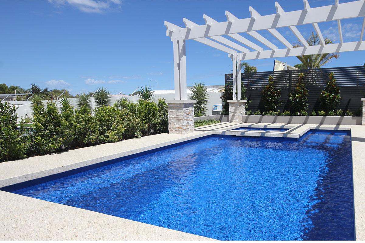 Luxury Pool Designs