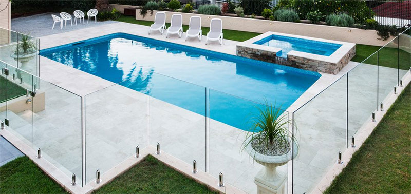 Personalise your pool fence