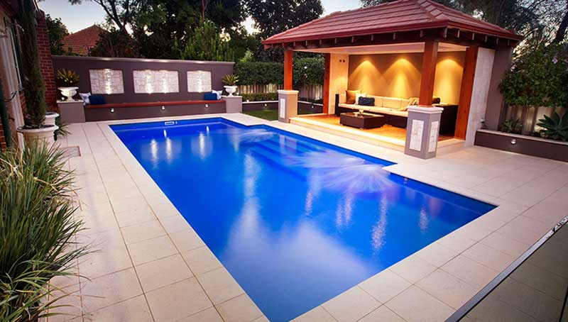 Fibreglass Pool Designs