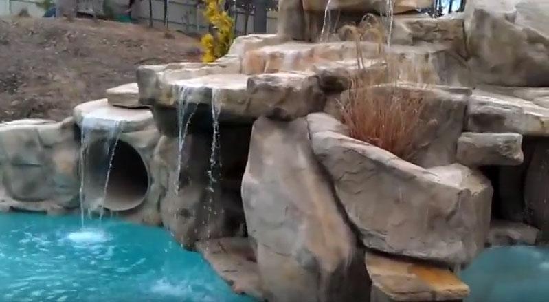 Spectacular Pools