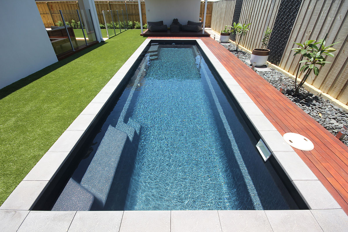 Fibreglass pool costs fully installed fiberglass pool for Fiberglass pool cost