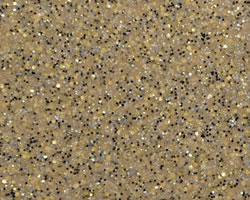 Inground Fibreglass Pool Colour - Dark Sand Shimmer